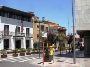 Ajuntament Alaquàs